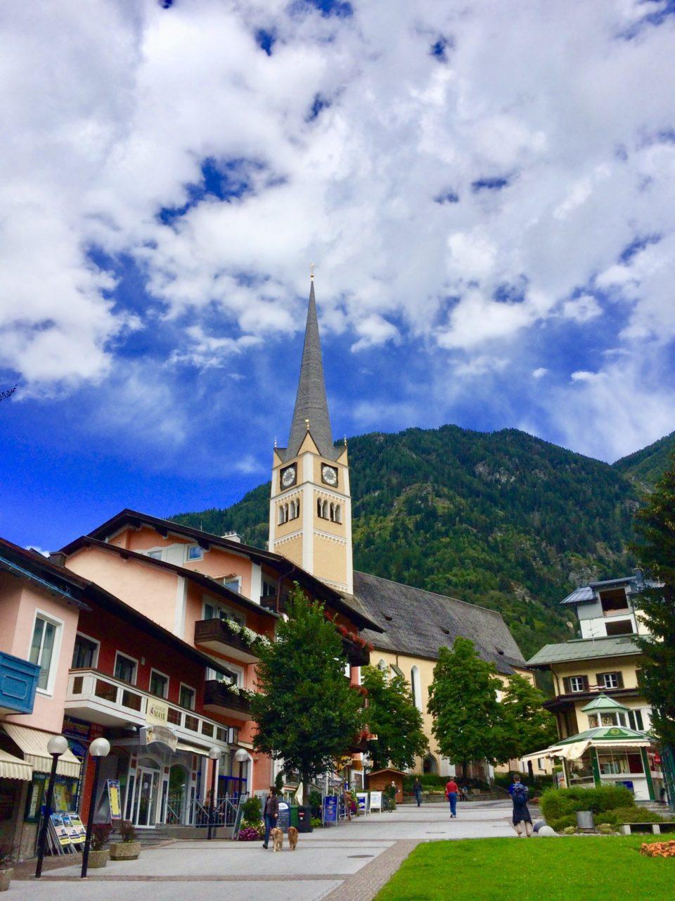 Badhofgastein