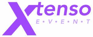 XTENSO EVENT LOGO_CMYK